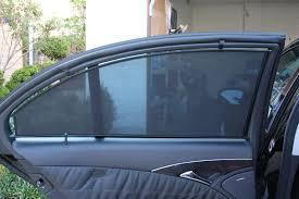 mercedes sun shade fs oem rear passenger sun shade mbworld org forums