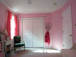 pink room a non princess pink room