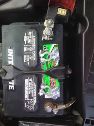 replacing battery terminals will these work infinitihelp com