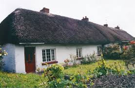 Thatched Cottage Ireland by My Second Love Affair U2026ireland