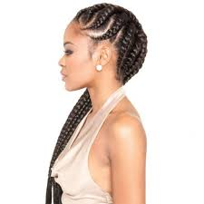 black braids hairstyle for sixty 80 best braids style images on pinterest natural hairstyles