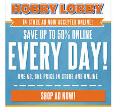 hobby lobby archives freebies2deals