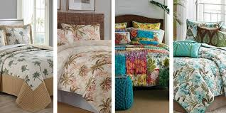 Bedding Quilt Sets Hawaii Themed Bedding Sets Beachfront Decor