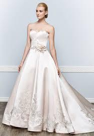 strapless wedding dresses oasis amor fashion