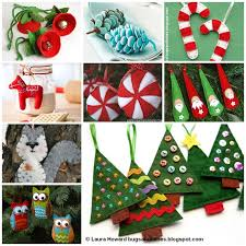 wonderful kids crafts diy felt christmas tree