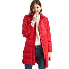 gap long down puffer coat rank u0026 style