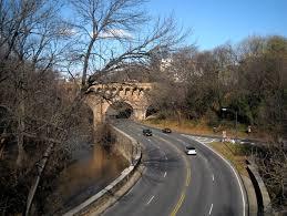 Rock Creek and Potomac Parkway