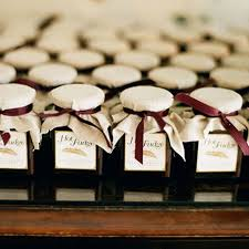 favors for wedding guests edible wedding favors ideas brides