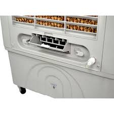 Comfort Corporation Luma Comfort Corporation Ec220w 10 6 Gal Evaporative Cooler