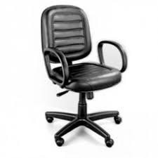 Preferidos Cadeira Diretor Giratória - Móveis Amazonas @LN23