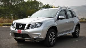 nissan terrano nissan terrano 2017 price mileage reviews specification