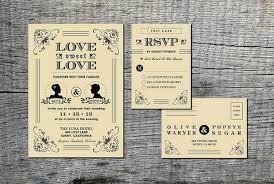 vintage wedding invites cool vintage wedding invitations weddingsrusdeco