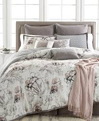 Blush Pink Comforter Closeout Kelly Ripa Home Pressed Floral 10 Pc Reversible