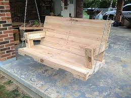 Swing Bench Plans Kid Bed Pallet Designs Yahoo Search Results Garden Structures