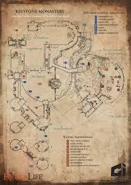 keystone citadel lords of the fallen wiki