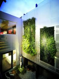 awesome courtyard vertical vertical garden patio ideas gardening