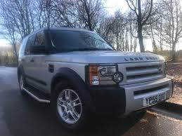 military land rover discovery used land rover discovery 3 cars for sale motors co uk