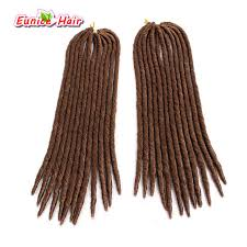 hair extensions styles crochet hair extensions kanekalon dread fauxlocs 14 18 dreadlock