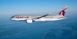 Qatar Airways Qatar Airways Named Best In The World The Independent