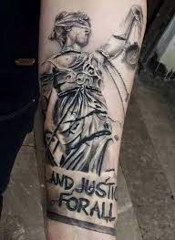metallica and justice for all tattoo on lower arm pictures to pin