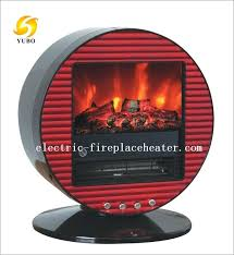 Electric Fireplace Logs Small Electric Fireplace Logs Round Portable Chimney Free Mini