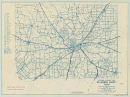 Mc Maps Map Collection Texas State Library And Archives Commission