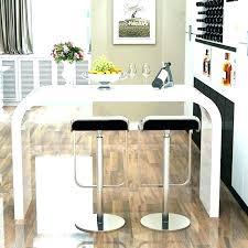 table pour cuisine table de cuisine bar haute thecrimson co
