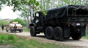 tactical truck medium tactical vehicle replacement mtvr u s marine corps