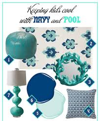 Pottery Barn Rugs Kids by Fabulous Friday Finds U2014 Kid Trends Navy U0026 Pool Tobi Fairley