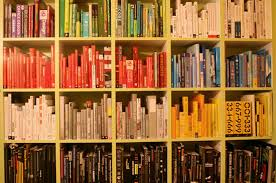 Bookshelf Guelph Partners Amnesty International Book Club Canada