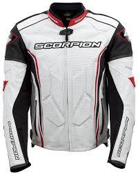 scorpion clutch jacket revzilla