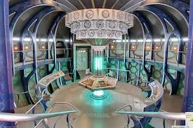 doctor who modern tardis predicted in 2005 by doctorwhoone on