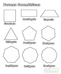figuras geometricas todas figuras geometricas con nombres