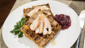 3 genius recipes to give your thanksgiving leftovers new