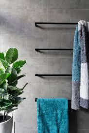 best 25 modern towel bars ideas on pinterest industrial towel