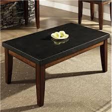 Granite Top Coffee Table Granite Bello Round Granite Top Counter Height Table Morris Home