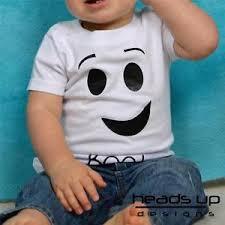 ghost shirt ghost halloween costume boy baby newborn bodysuit