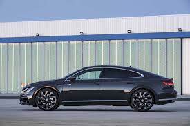 volkswagen arteon rear 2019 volkswagen arteon look hd photo new car release preview