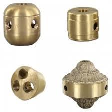 Chandelier Making Supplies Lamp Parts Lighting Parts Chandelier Parts Grand Brass Lamp