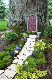 the outdoor fairy house timber wonderland wooden garden arafen