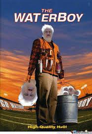 Waterboy Meme - the waterboy by akram ammar 984 meme center