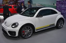 volkswagen vw beetle volkswagen beetle to go electric automobile magazine