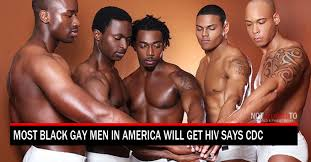 Gay Black Man Meme - most black gay men in u s will get hiv says cdc
