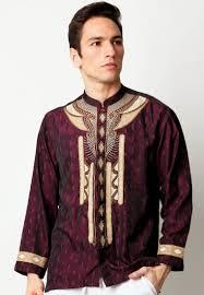 baju koko model baju koko pria rabbani 2017 gambar busana muslim 2017
