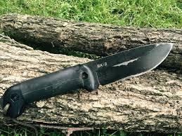becker bk2 campanion knife review nlm