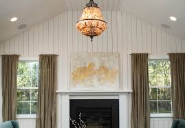 Shiplap Wainscoting Modern Trim Styles For Your New Home Crescent Homes Blog