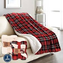 Life Comfort Blanket Costco 23 Holiday Gift Bargains At Costco Cheapism