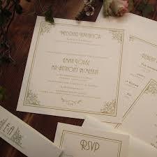 Art Deco Wedding Art Deco Wedding Invitations U2013 Paper Pleasures Wedding Stationery