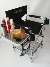 makeup stool for makeup artists wanna be a makeup artist invest in a director s chair the