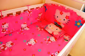 kitty baby shower bedding charming kitty baby shower